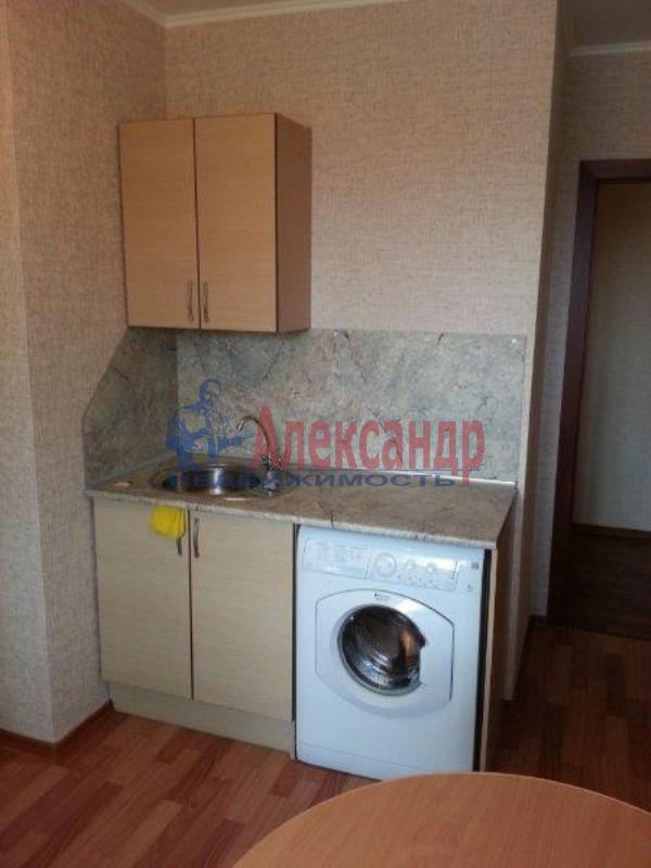 1-комнатная квартира (40м2) в аренду по адресу Науки пр., 17— фото 6 из 17