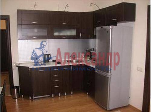 2-комнатная квартира (60м2) в аренду по адресу Космонавтов просп., 65— фото 6 из 6