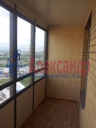 1-комнатная квартира (43м2) в аренду по адресу Парголово пос., Федора Абрамова ул., 12— фото 5 из 6