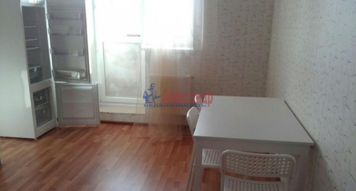 1-комнатная квартира (37м2) в аренду по адресу Ленская ул., 19— фото 2 из 8