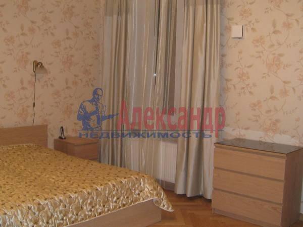 3-комнатная квартира (114м2) в аренду по адресу Парадная ул., 3— фото 2 из 12