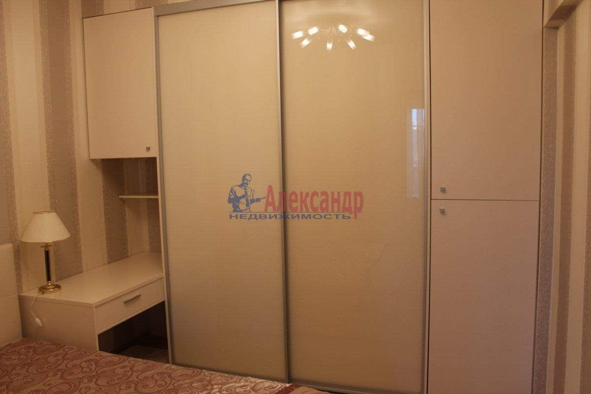 1-комнатная квартира (40м2) в аренду по адресу Космонавтов просп., 65— фото 9 из 13
