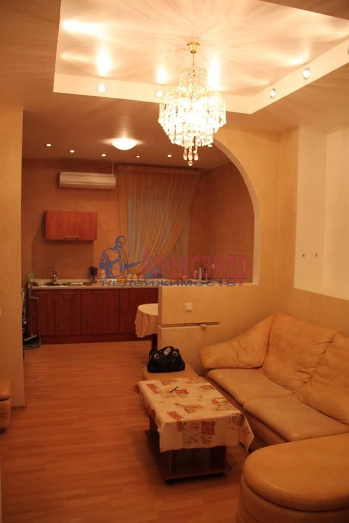 3-комнатная квартира (98м2) в аренду по адресу Курляндская ул., 32— фото 2 из 6