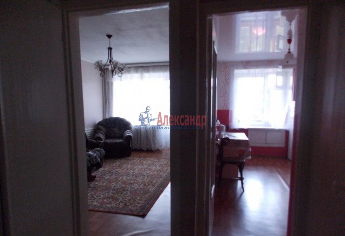 1-комнатная квартира (36м2) в аренду по адресу Маршала Блюхера пр., 44— фото 8 из 8