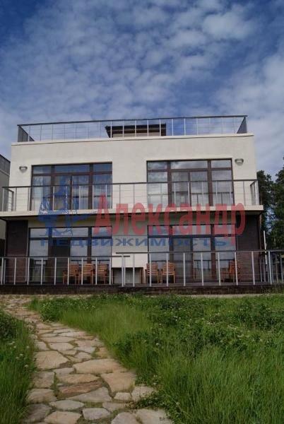 Дом (300м2) в аренду — фото 3 из 10