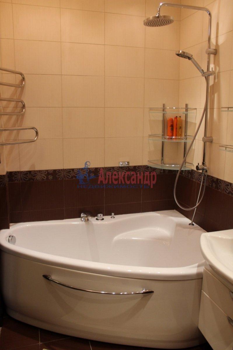 1-комнатная квартира (40м2) в аренду по адресу Космонавтов просп., 65— фото 10 из 13