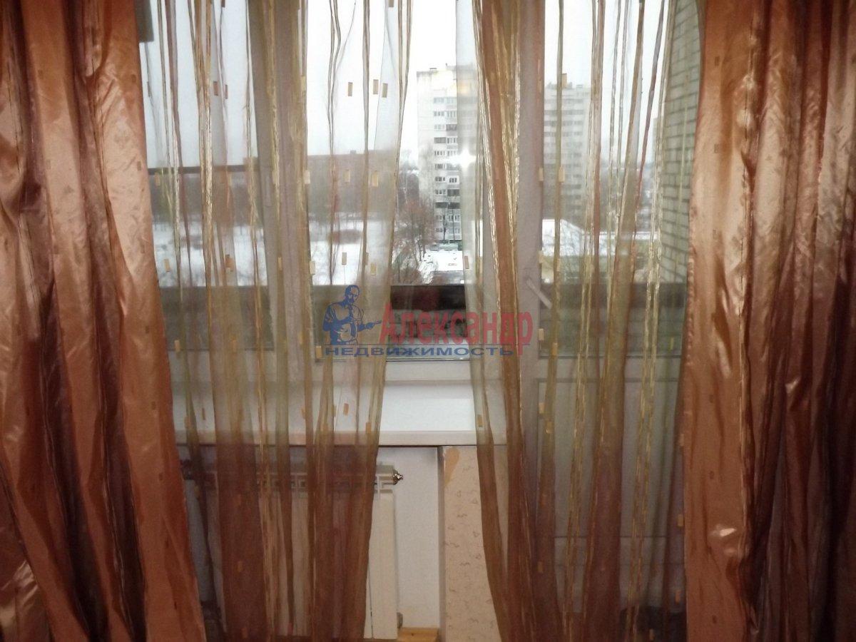 2-комнатная квартира (89м2) в аренду по адресу Богатырский пр., 8— фото 9 из 10
