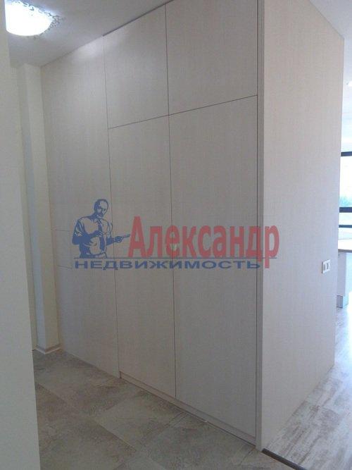 2-комнатная квартира (73м2) в аренду по адресу Исполкомская ул., 12— фото 5 из 13