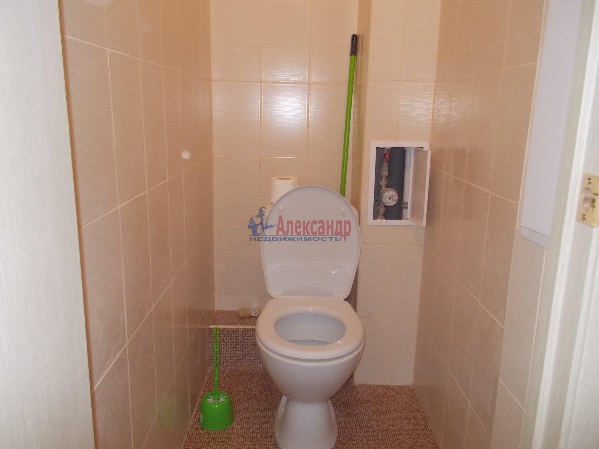 1-комнатная квартира (39м2) в аренду по адресу Кушелевская дор., 5— фото 6 из 9