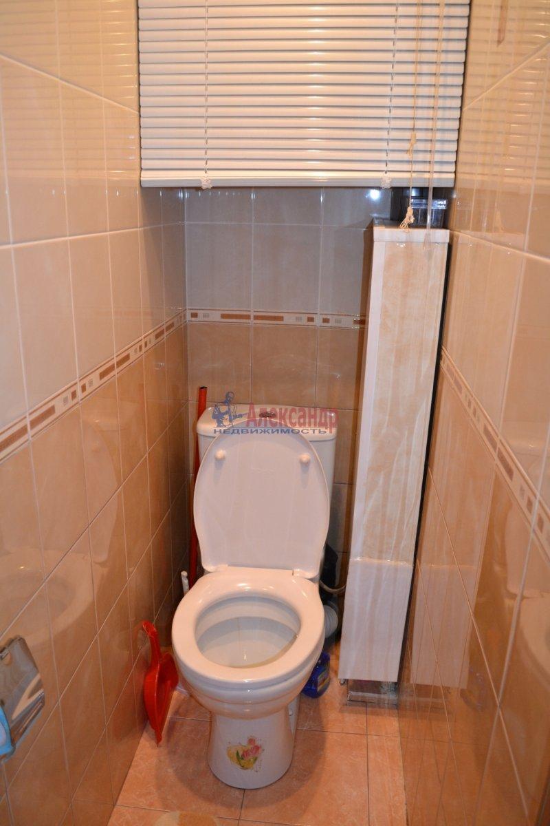1-комнатная квартира (35м2) в аренду по адресу Трефолева ул., 16— фото 5 из 7