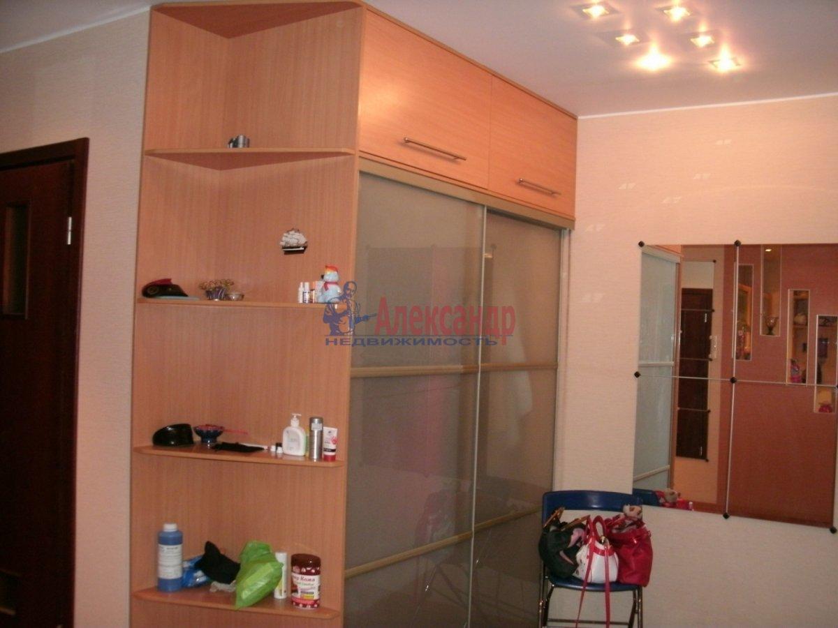 1-комнатная квартира (50м2) в аренду по адресу Воскова ул., 2— фото 1 из 3