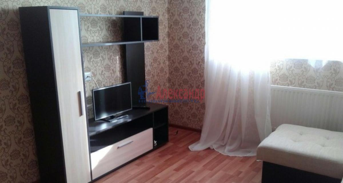 1-комнатная квартира (37м2) в аренду по адресу Ленская ул., 19— фото 3 из 8
