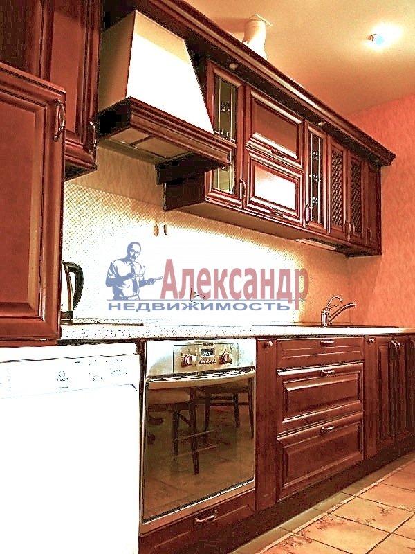 Дом (130м2) в аренду — фото 1 из 28
