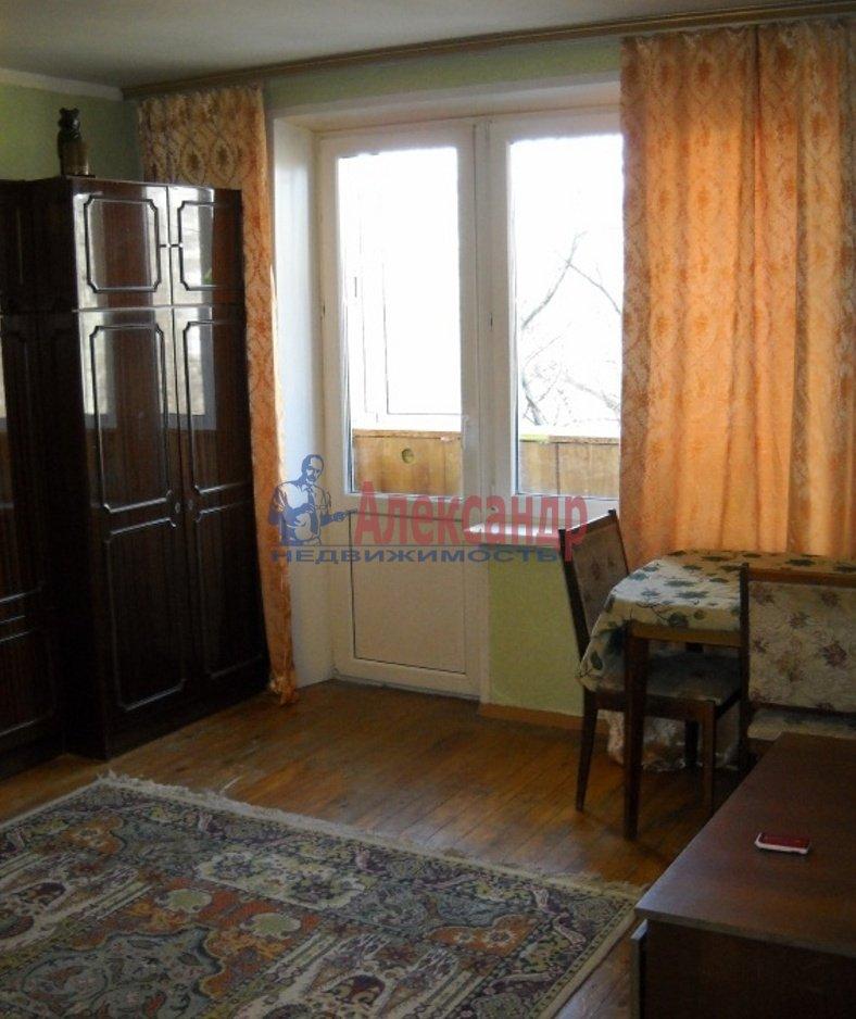 1-комнатная квартира (35м2) в аренду по адресу Белы Куна ул., 20— фото 6 из 8