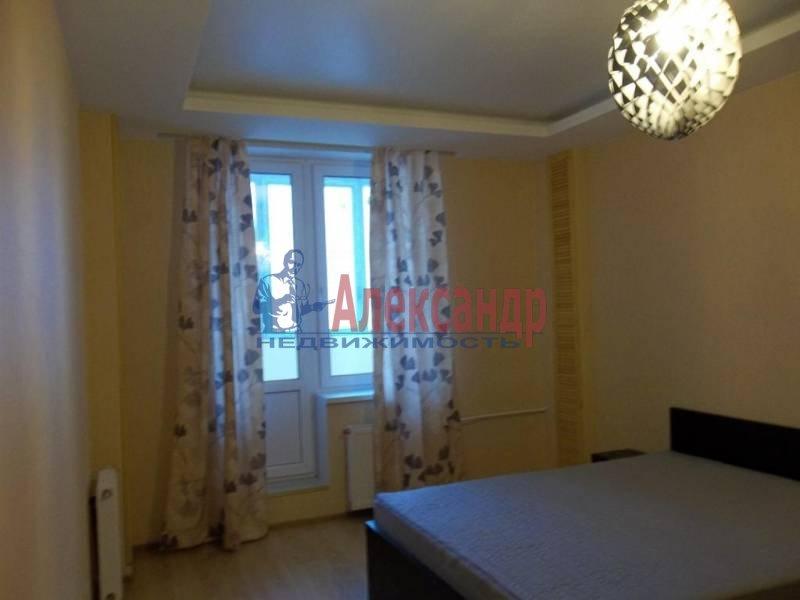 2-комнатная квартира (60м2) в аренду по адресу Новосмоленская наб., 4— фото 7 из 7