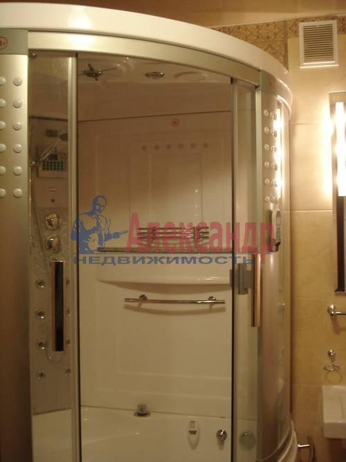 1-комнатная квартира (48м2) в аренду по адресу Варшавская ул., 23— фото 6 из 6
