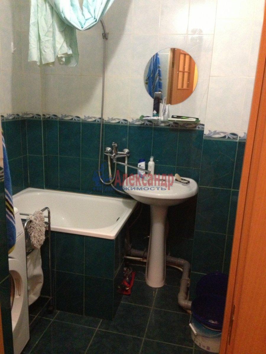1-комнатная квартира (36м2) в аренду по адресу Долгоозерная ул., 8— фото 2 из 5