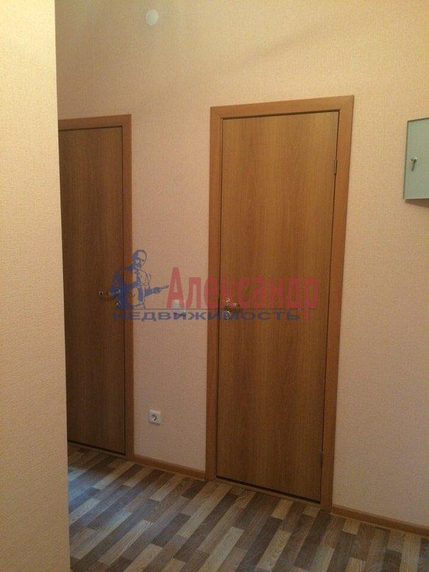 1-комнатная квартира (36м2) в аренду по адресу Новое Девяткино дер., Флотская ул., 9— фото 10 из 13