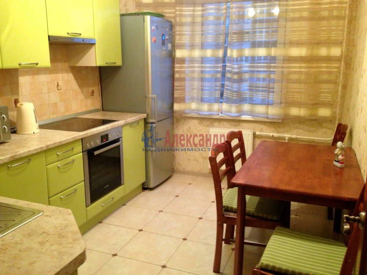 2-комнатная квартира (65м2) в аренду по адресу Ланское шос., 14— фото 8 из 10