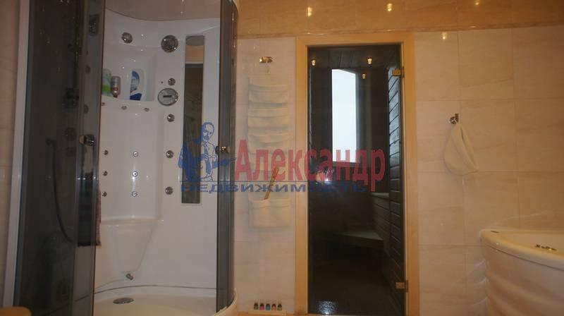 3-комнатная квартира (200м2) в аренду по адресу Капитанская ул., 4— фото 7 из 14