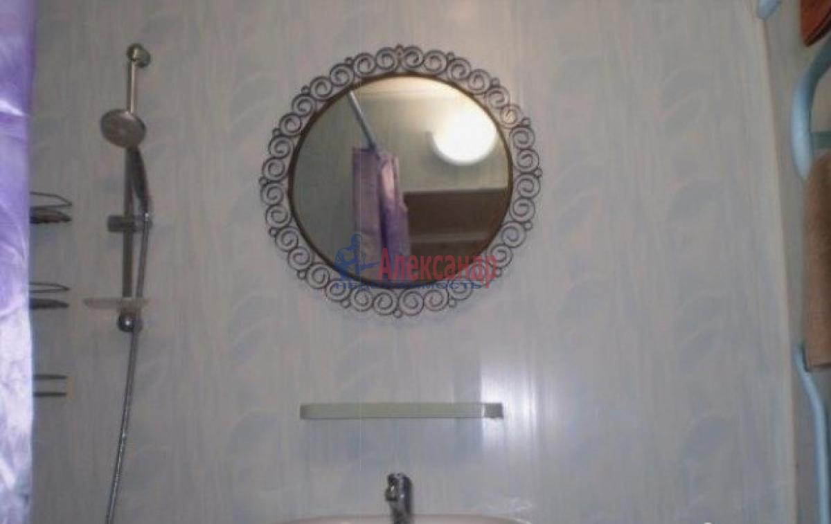 1-комнатная квартира (37м2) в аренду по адресу Турку ул., 9— фото 4 из 4