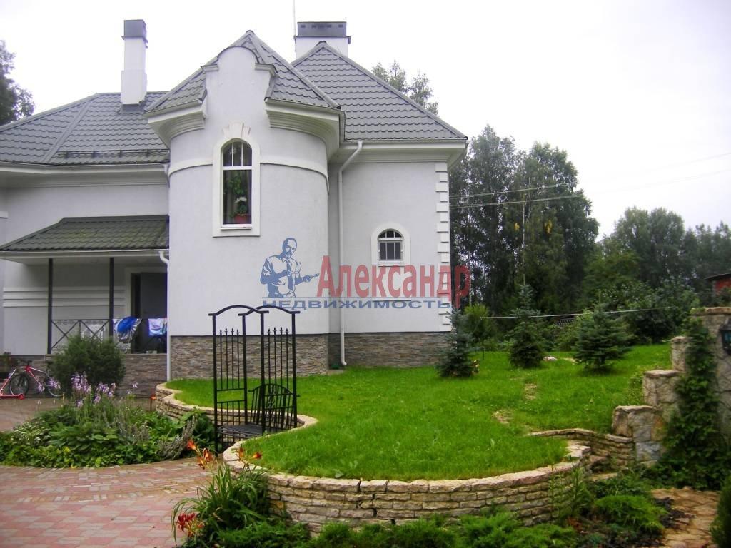 Дом (500м2) в аренду — фото 1 из 17