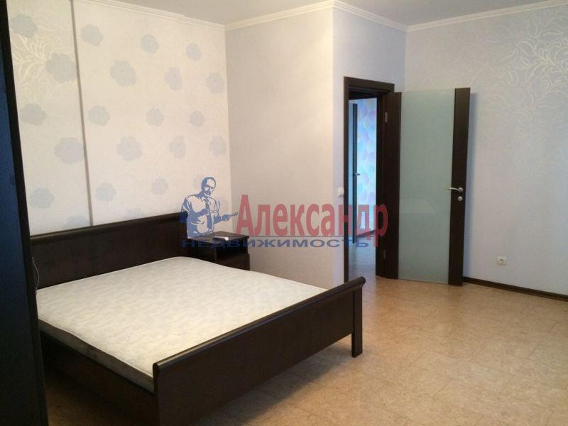 1-комнатная квартира (38м2) в аренду по адресу Лесной пр., 3— фото 1 из 2