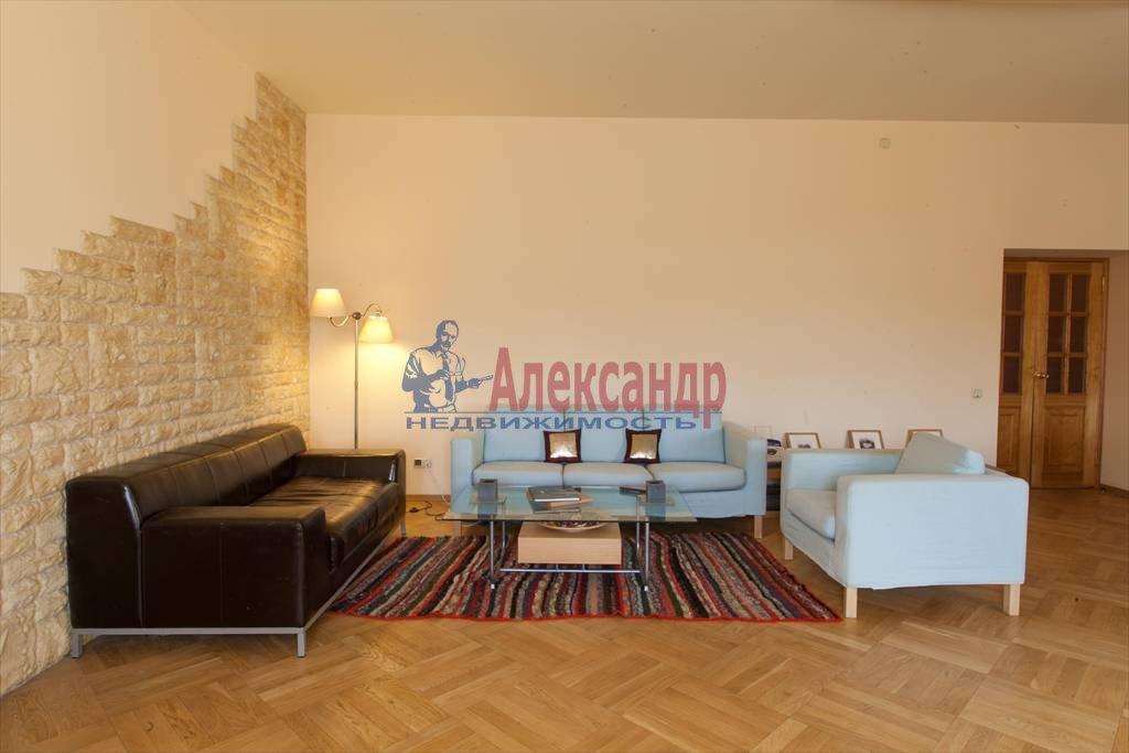 3-комнатная квартира (120м2) в аренду по адресу Бонч-Бруевича ул.— фото 13 из 13