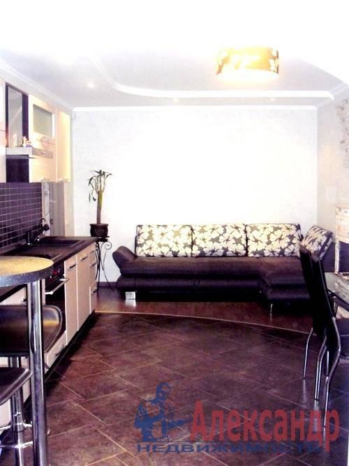 3-комнатная квартира (93м2) в аренду по адресу Боткинская ул., 15— фото 5 из 14