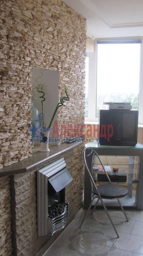 2-комнатная квартира (60м2) в аренду по адресу Ильюшина ул., 1— фото 10 из 10