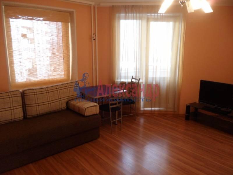1-комнатная квартира (41м2) в аренду по адресу Новаторов бул., 11— фото 5 из 13