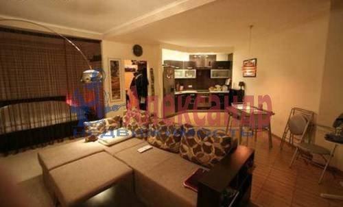 1-комнатная квартира (47м2) в аренду по адресу Корпусная ул., 9— фото 1 из 7