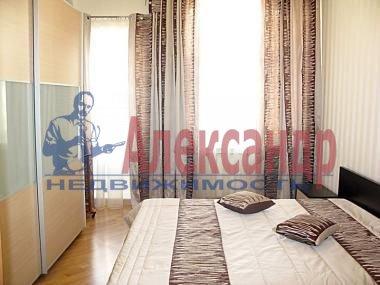 1-комнатная квартира (40м2) в аренду по адресу Сенная пл.— фото 1 из 4