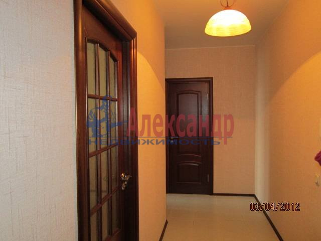 2-комнатная квартира (65м2) в аренду по адресу Косыгина пр., 32— фото 6 из 6
