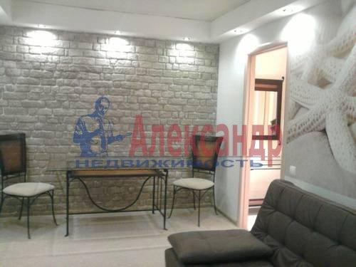 2-комнатная квартира (68м2) в аренду по адресу Малая Морская ул., 13— фото 1 из 13