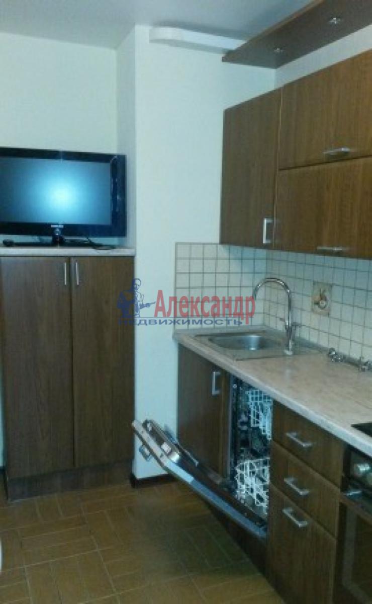 1-комнатная квартира (44м2) в аренду по адресу Варшавская ул., 69— фото 8 из 9