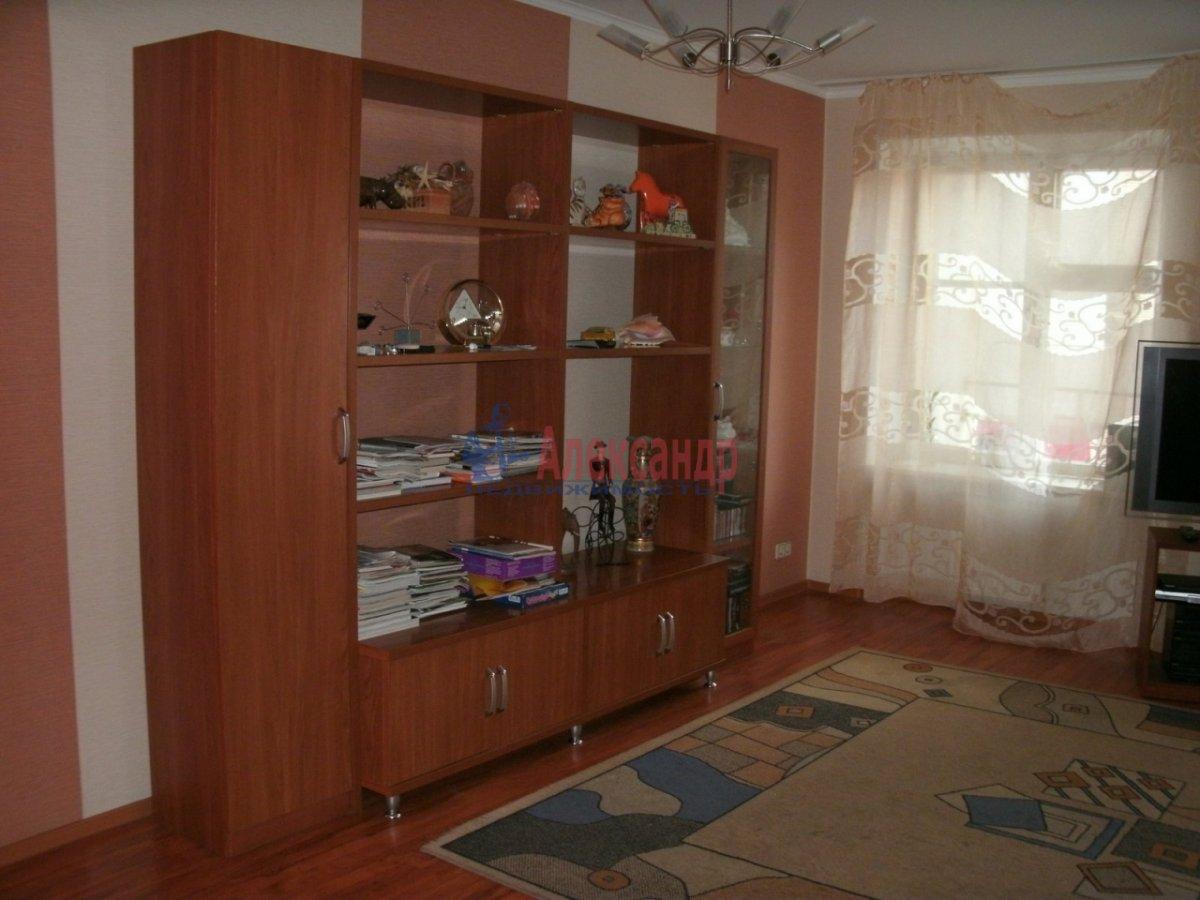 1-комнатная квартира (50м2) в аренду по адресу Воскова ул., 2— фото 3 из 3