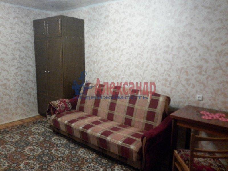 1-комнатная квартира (40м2) в аренду по адресу Хасанская ул., 20— фото 3 из 6