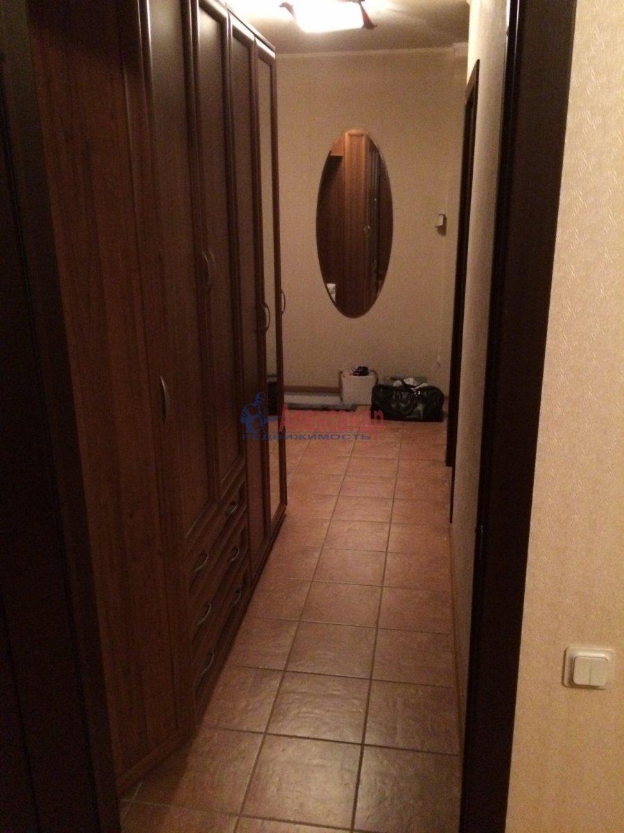 2-комнатная квартира (47м2) в аренду по адресу Ушинского ул., 9— фото 5 из 19