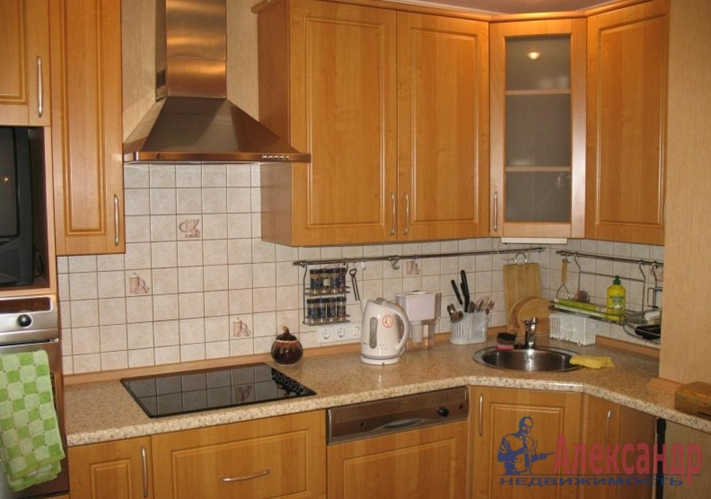 1-комнатная квартира (30м2) в аренду по адресу Димитрова ул., 3— фото 2 из 3