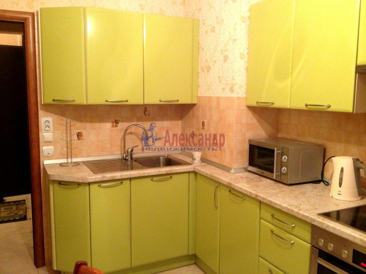 2-комнатная квартира (65м2) в аренду по адресу Ланское шос., 14— фото 9 из 10
