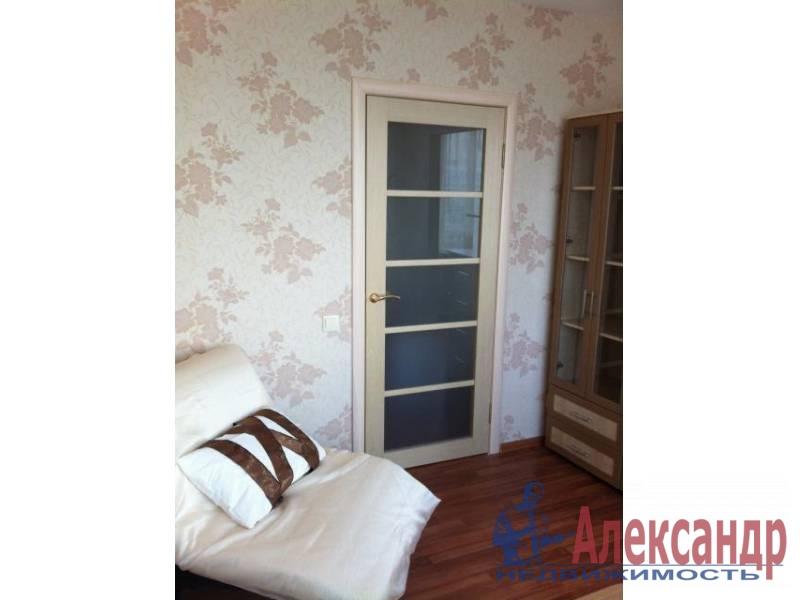 3-комнатная квартира (78м2) в аренду по адресу Гражданский пр., 90— фото 11 из 16