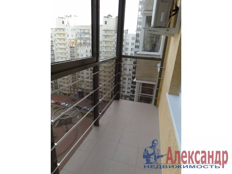 3-комнатная квартира (110м2) в аренду по адресу Приморский пр., 137— фото 3 из 19