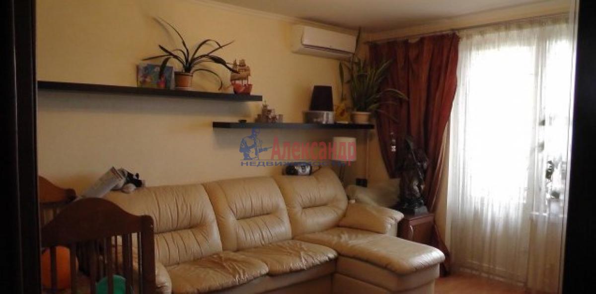 1-комнатная квартира (34м2) в аренду по адресу Ярослава Гашека ул., 4— фото 1 из 4