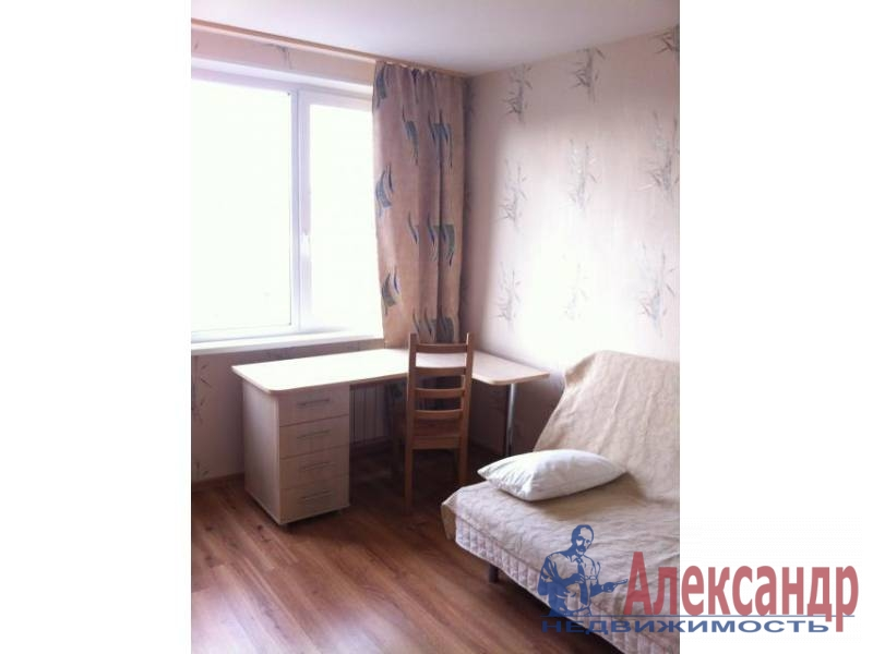 3-комнатная квартира (78м2) в аренду по адресу Гражданский пр., 90— фото 16 из 16
