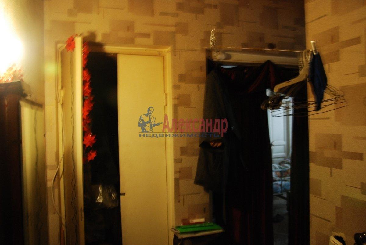 2-комнатная квартира (55м2) в аренду по адресу Просвещения пр., 64— фото 2 из 3