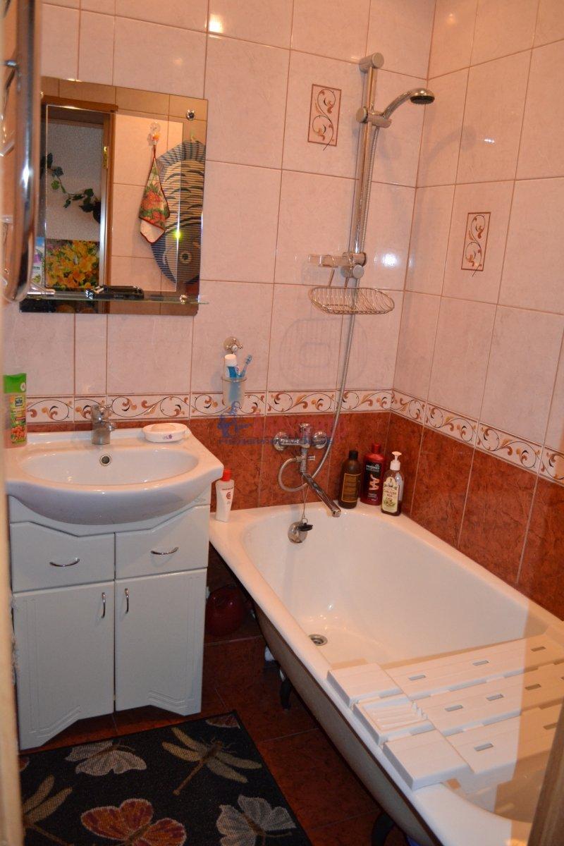 1-комнатная квартира (35м2) в аренду по адресу Трефолева ул., 16— фото 6 из 7