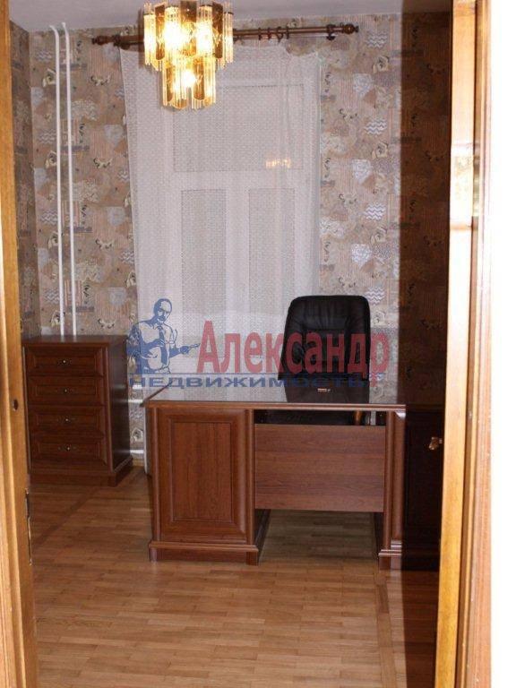 3-комнатная квартира (130м2) в аренду по адресу Пушкинская ул., 10— фото 4 из 13