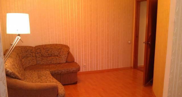 2-комнатная квартира (47м2) в аренду по адресу Московский пр., 2— фото 7 из 9