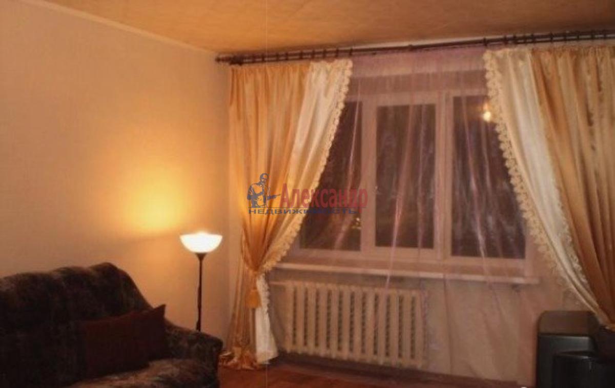 1-комнатная квартира (37м2) в аренду по адресу Турку ул., 9— фото 1 из 4